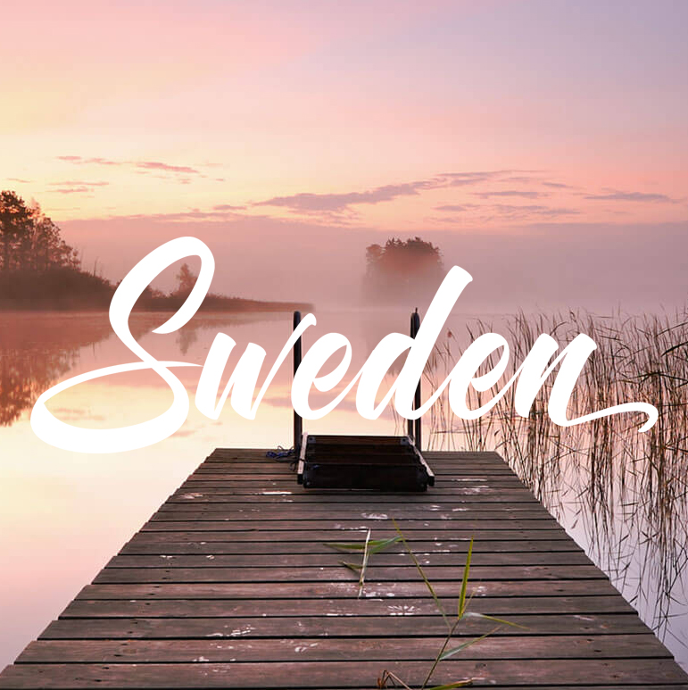 Sweden yoga retreat