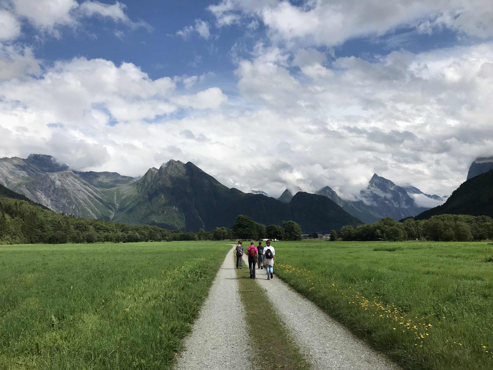 Best Yoga in Norway | Adventure Yoga Retreats in Norway