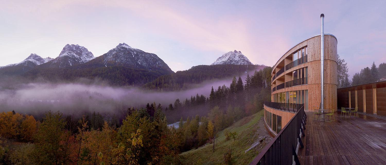 affordable yoga retreat Switzerland