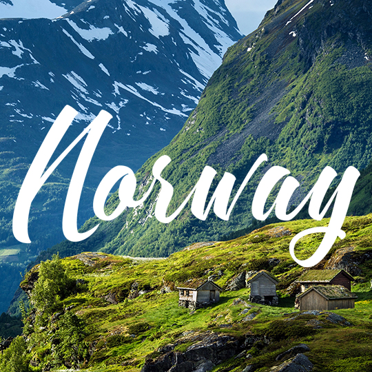 norway yoga retreat