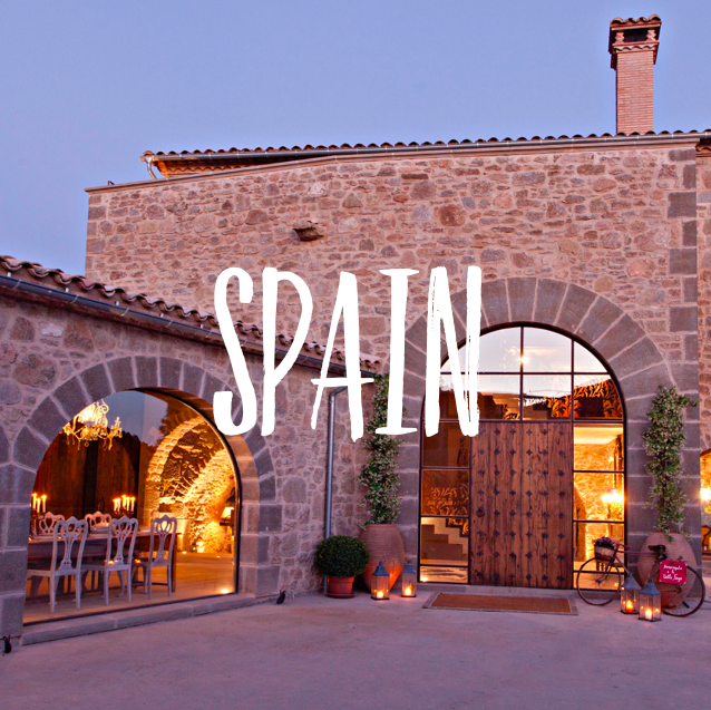 Luxury Yoga And Meditation Retreat In Spain Sparkling Yoga Retreats