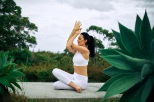 chemistry of yoga