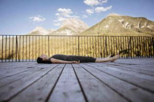 your brain on yoga nidra