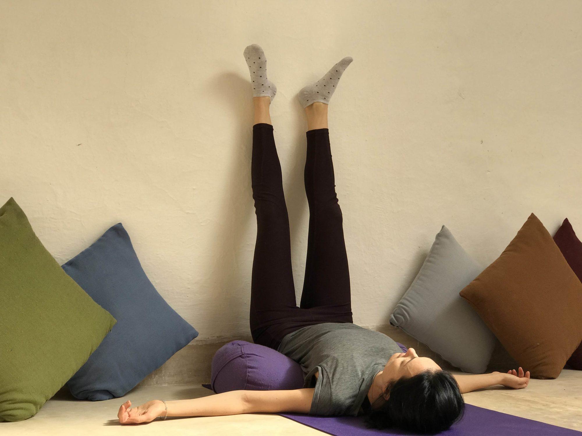 Yoga Poses and Meditation For Better Sleep   Sparkling Yoga Retreats
